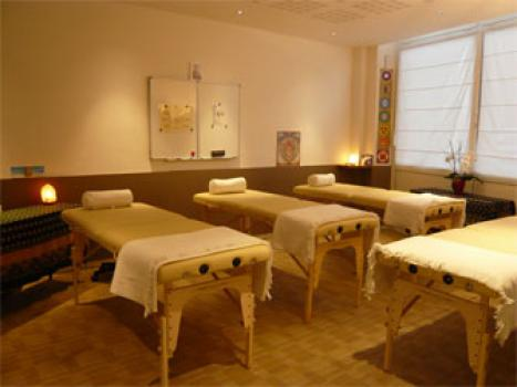 tables de Reiki